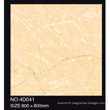 Hot Sale Popular Selection 600X600 mm Inkjet Printing Ceramic Floor Tile